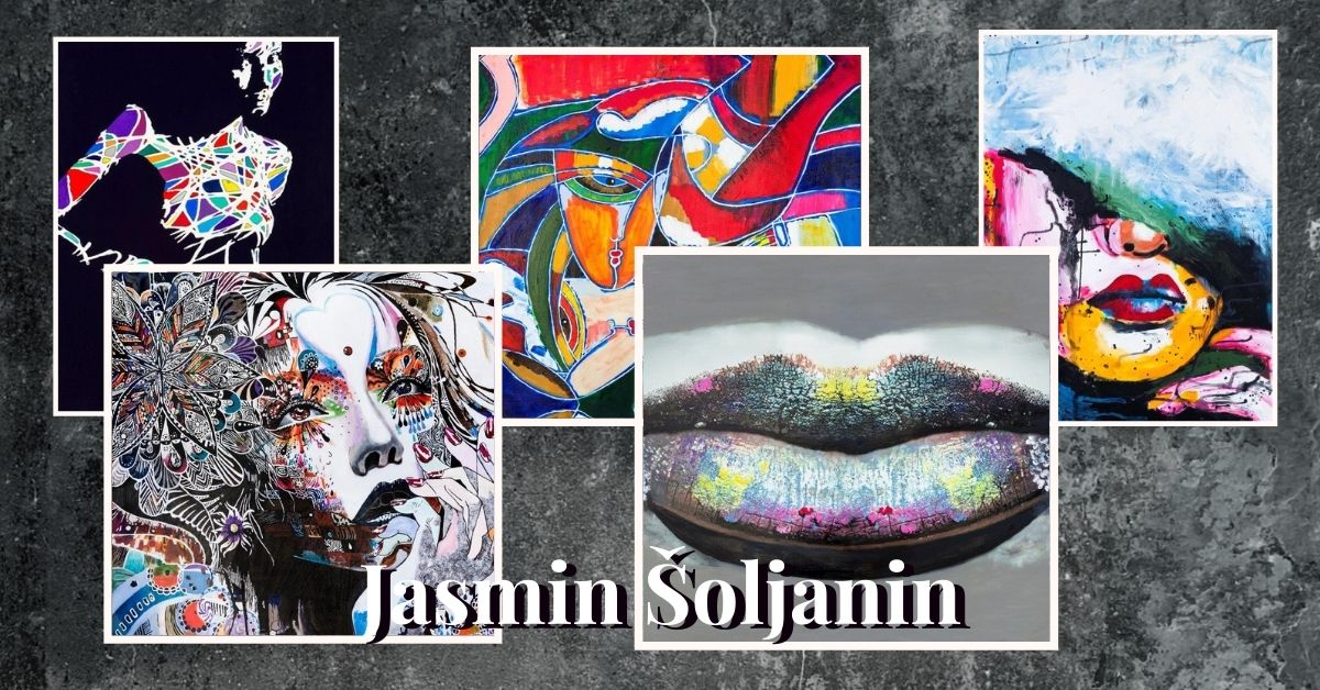Jasmin Šoljanin Wystawa