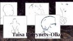 obraz wyróżniający wystawa online obrazów Taisa Katrynets-Olko