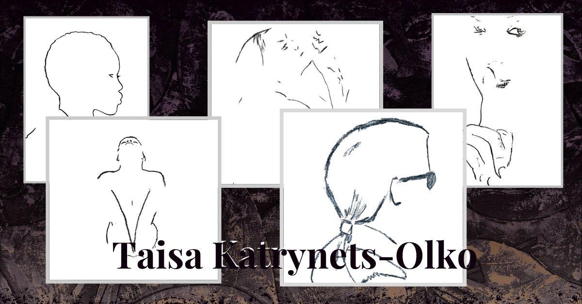Taisa Katrynets-Olko Wystawa