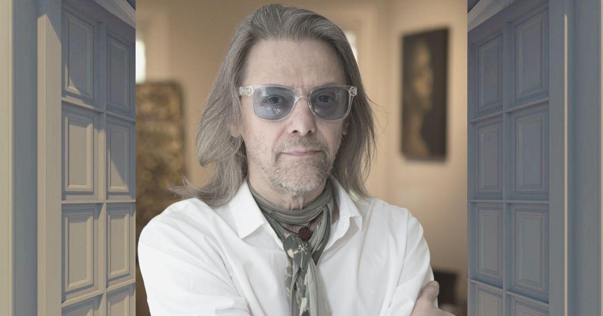 Janusz Gilewicz – sztuka w czasach pandemii