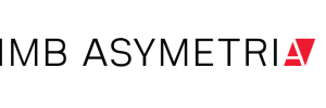 logo Architekta IMB Asymetria